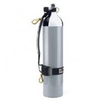 Best Divers - Rigging für Stageflasche/Imbrago bombola di fase 5,7 - 7L