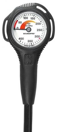 """Scubapro - Finimeter/Manometro """"Compact S400"""""""