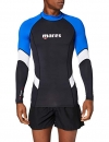 "Mares "" Rash Guard Long Sleeve"""
