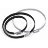 Best Divers - Schellenschutzband/Nastro tubolare fascetta 16 mm